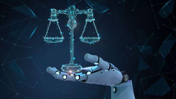 штучний інтелект в судах
