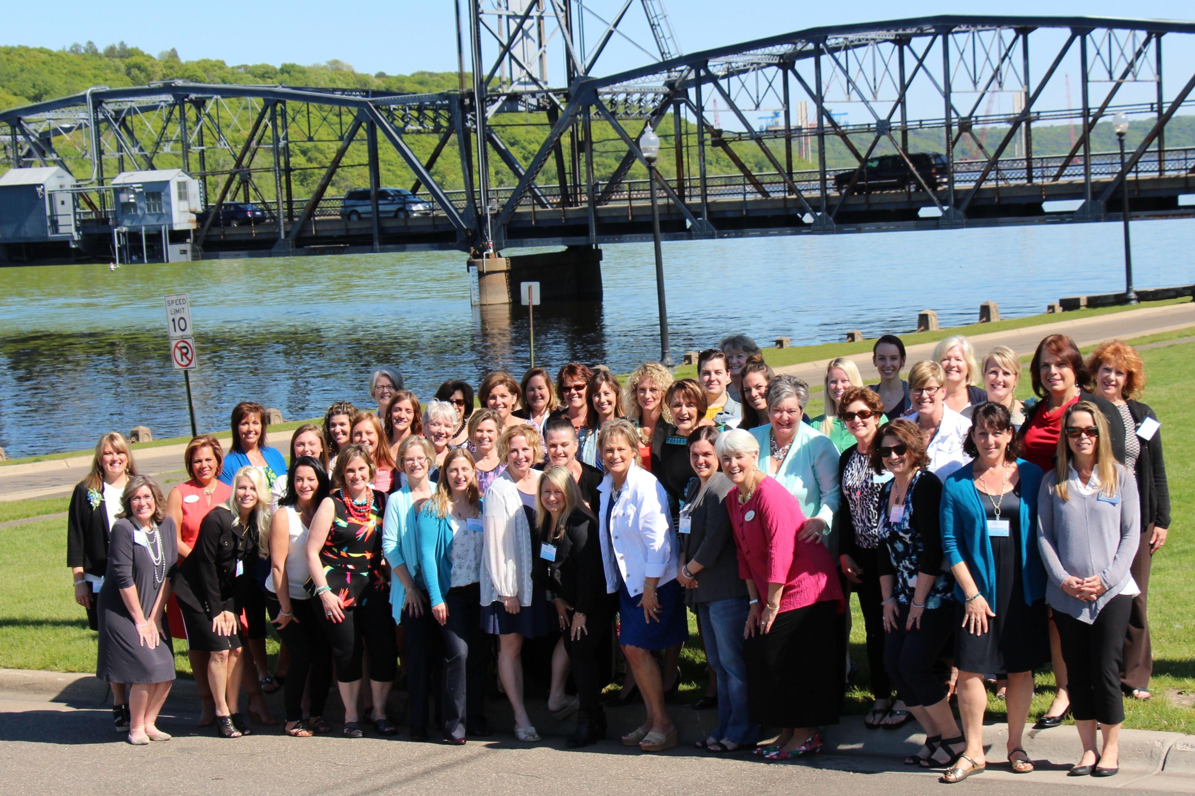 Women's Business Bridge