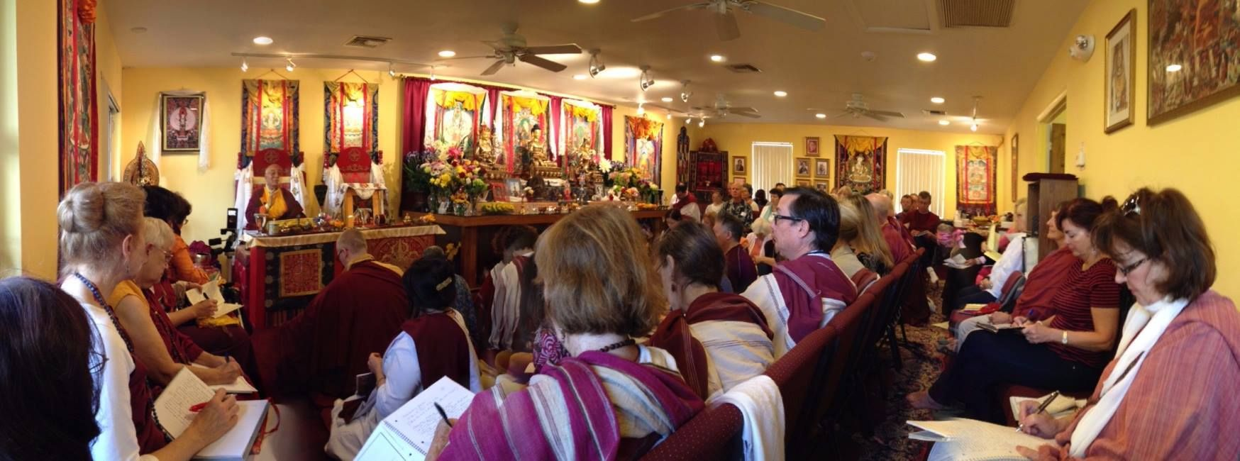 Palm Beach Dharma Center