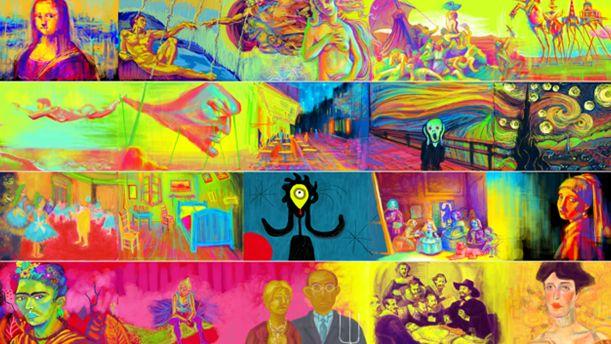 Art & Music: A Creative Collaboration