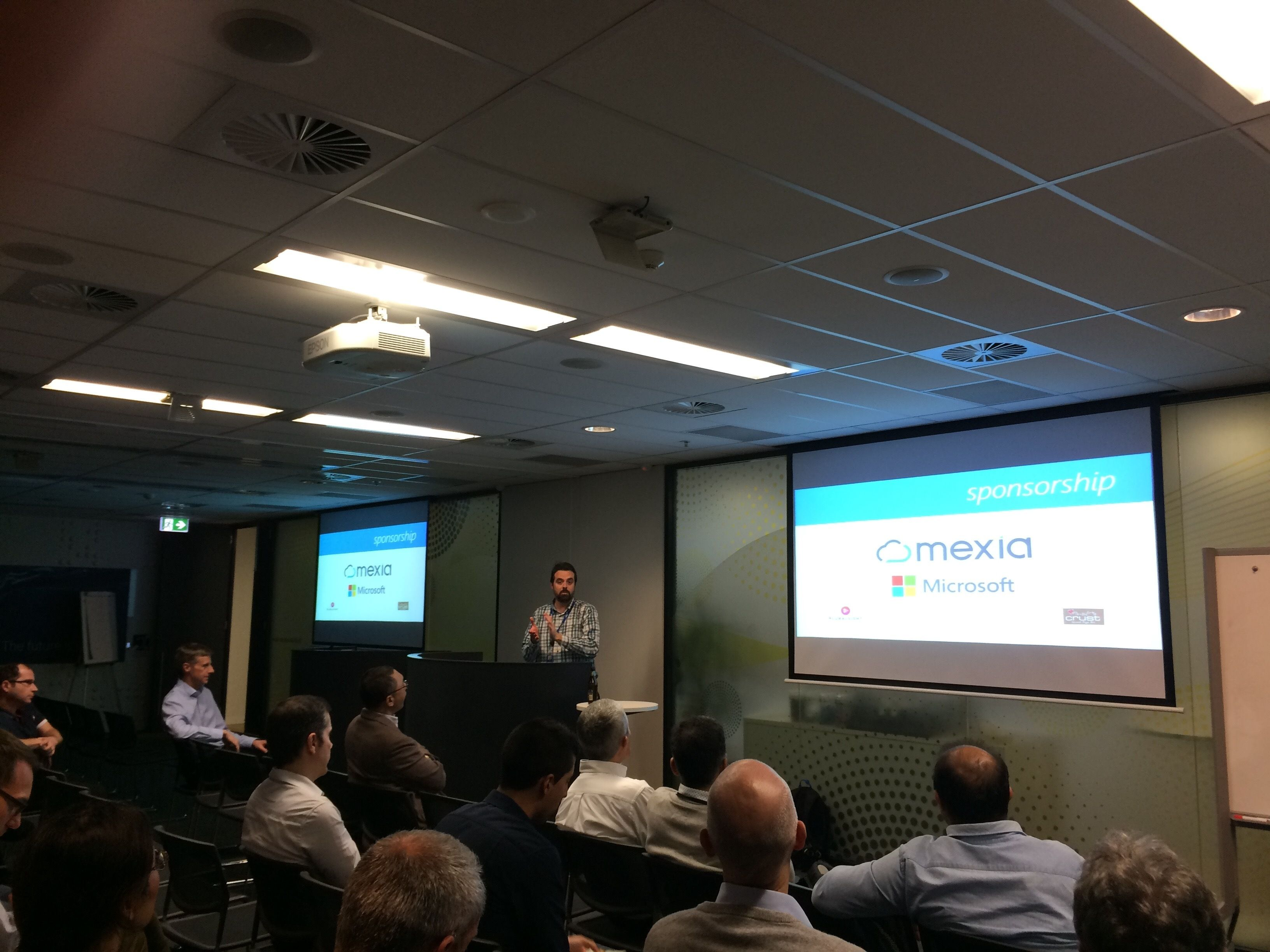 Brisbane Azure User Group