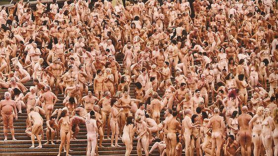 naturist party
