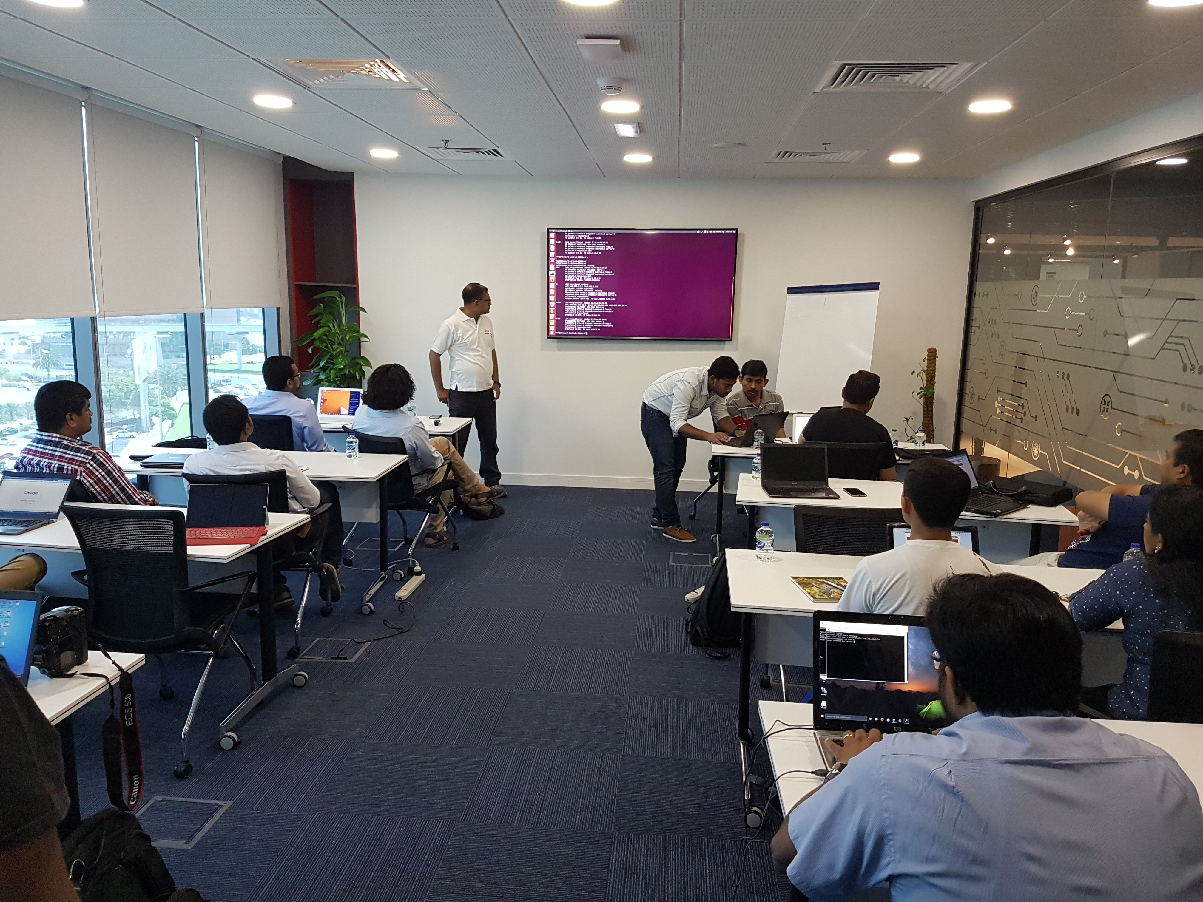 Emirates Open Enterprise Solutions