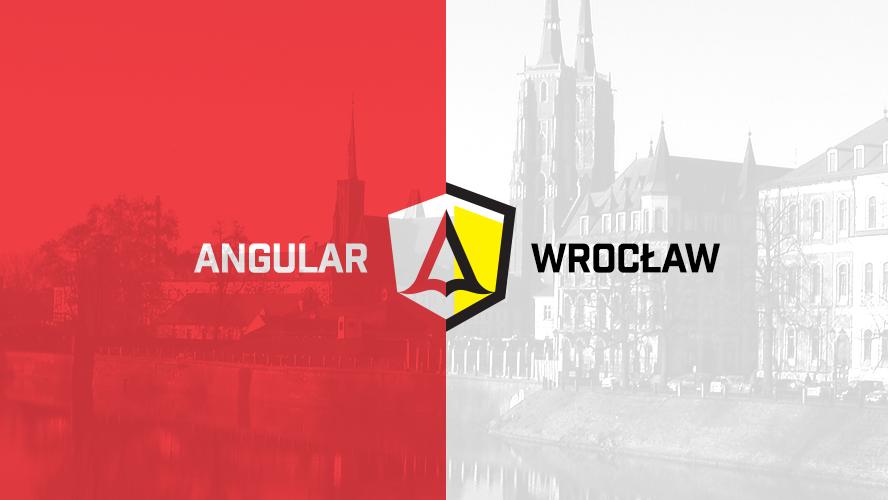 Angular Wrocław