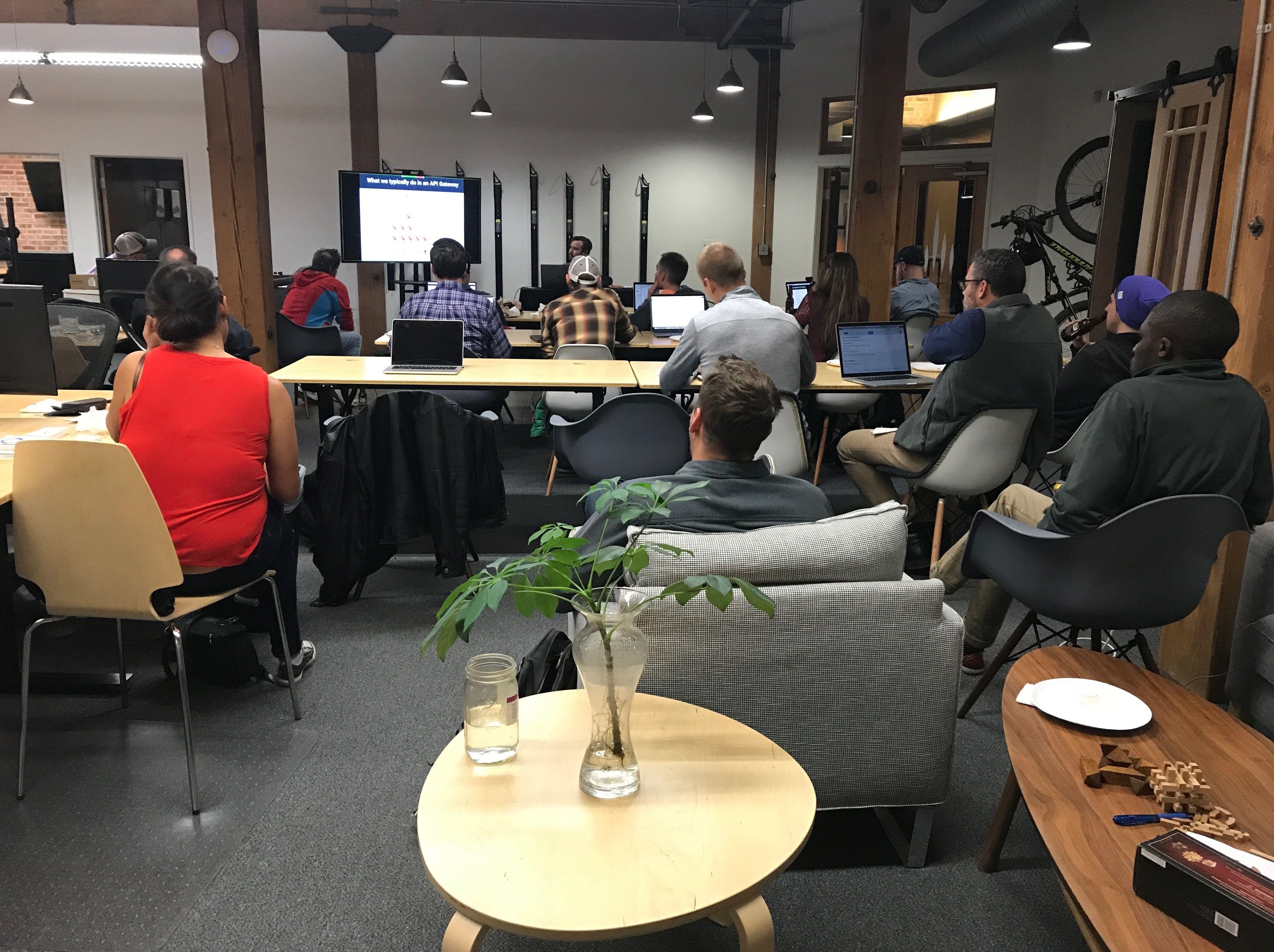 Denver Code Club