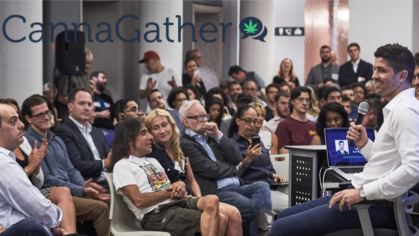 CannaGather NY: Cannabis Industry Education + Networking