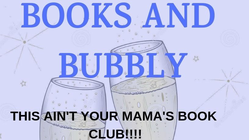 Lafayette Books and Bubbly