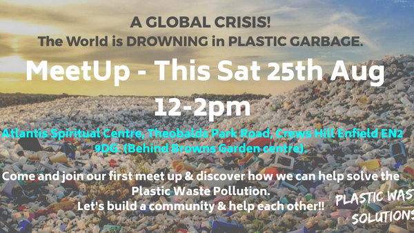 Plastic Waste Solutions | Meetup
