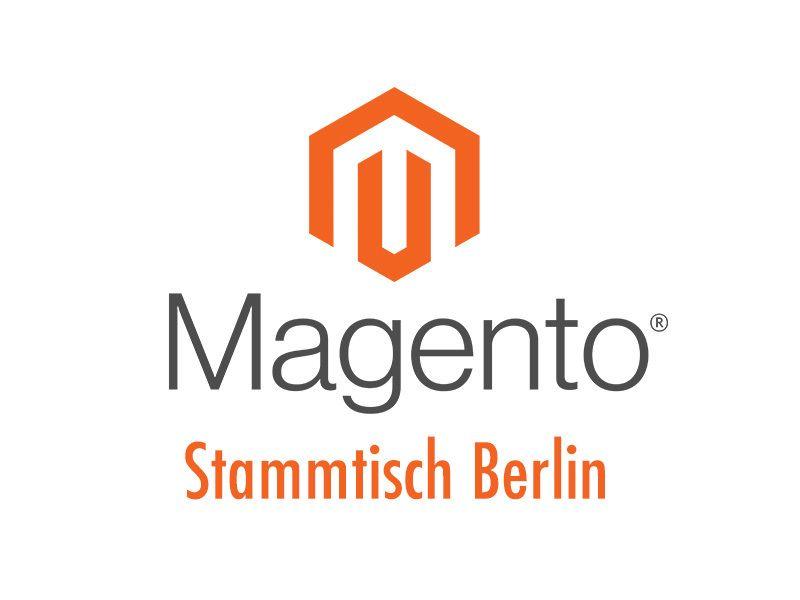 Magento Stammtisch Berlin