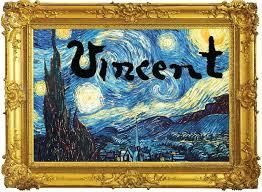 Theatre: Vincent