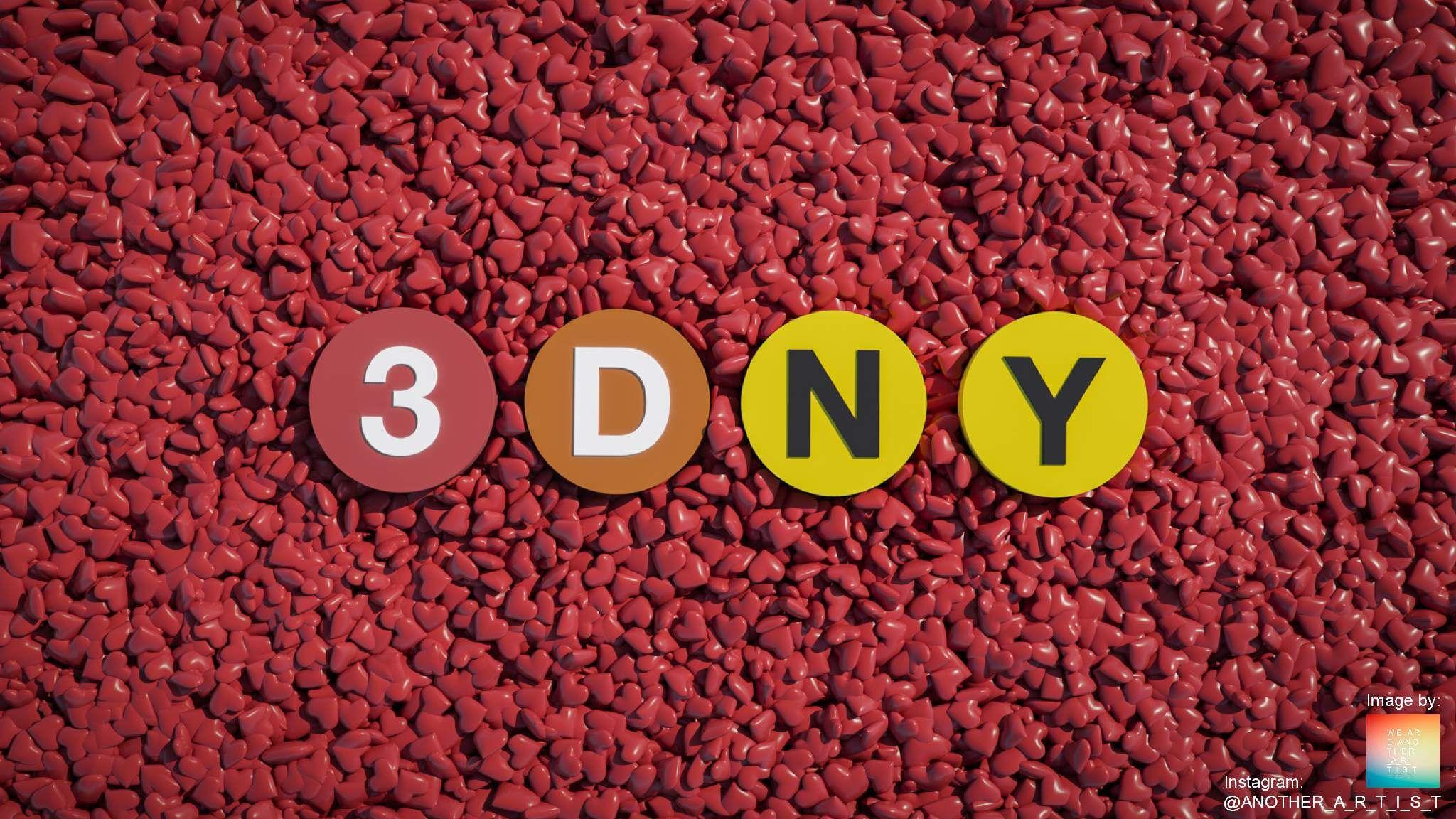 3d New York New York Ny Meetup