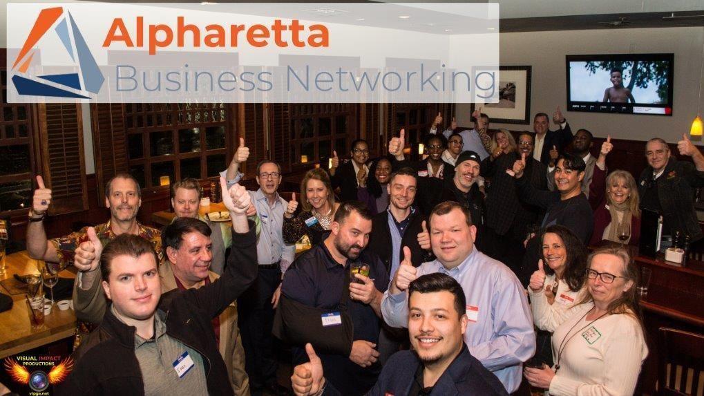 The Alpharetta Business Networking Club