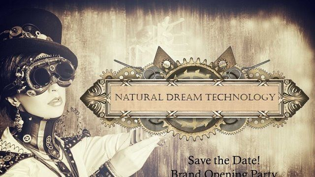 Amsterdam Natural Dream Technology