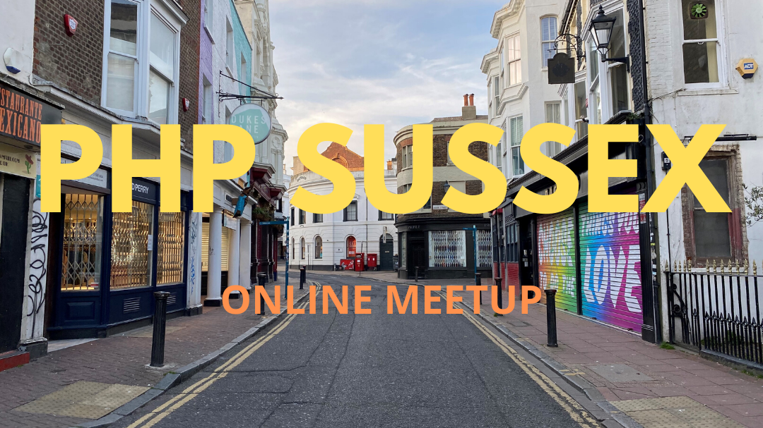 PHP Sussex
