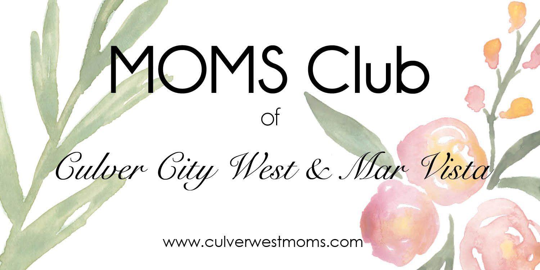 MOMS Club of Culver City West & Mar Vista
