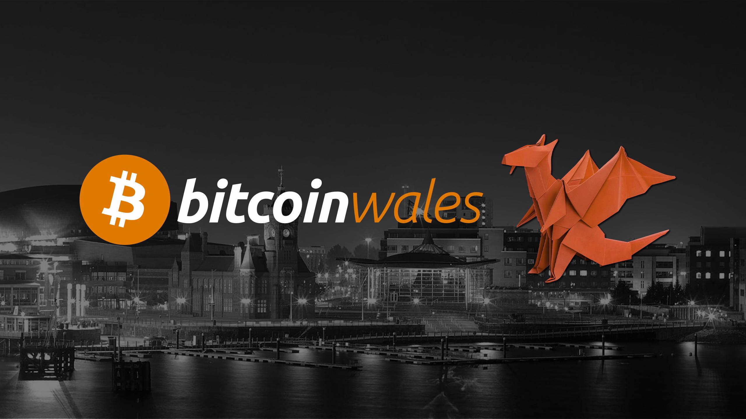 Bitcoin Wales