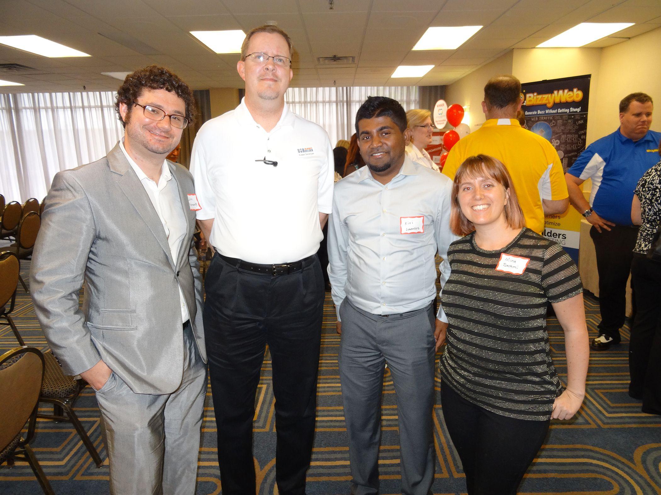 New Business Minnesota Startup Meetup