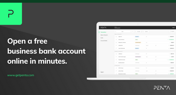 ing how to open business bank account