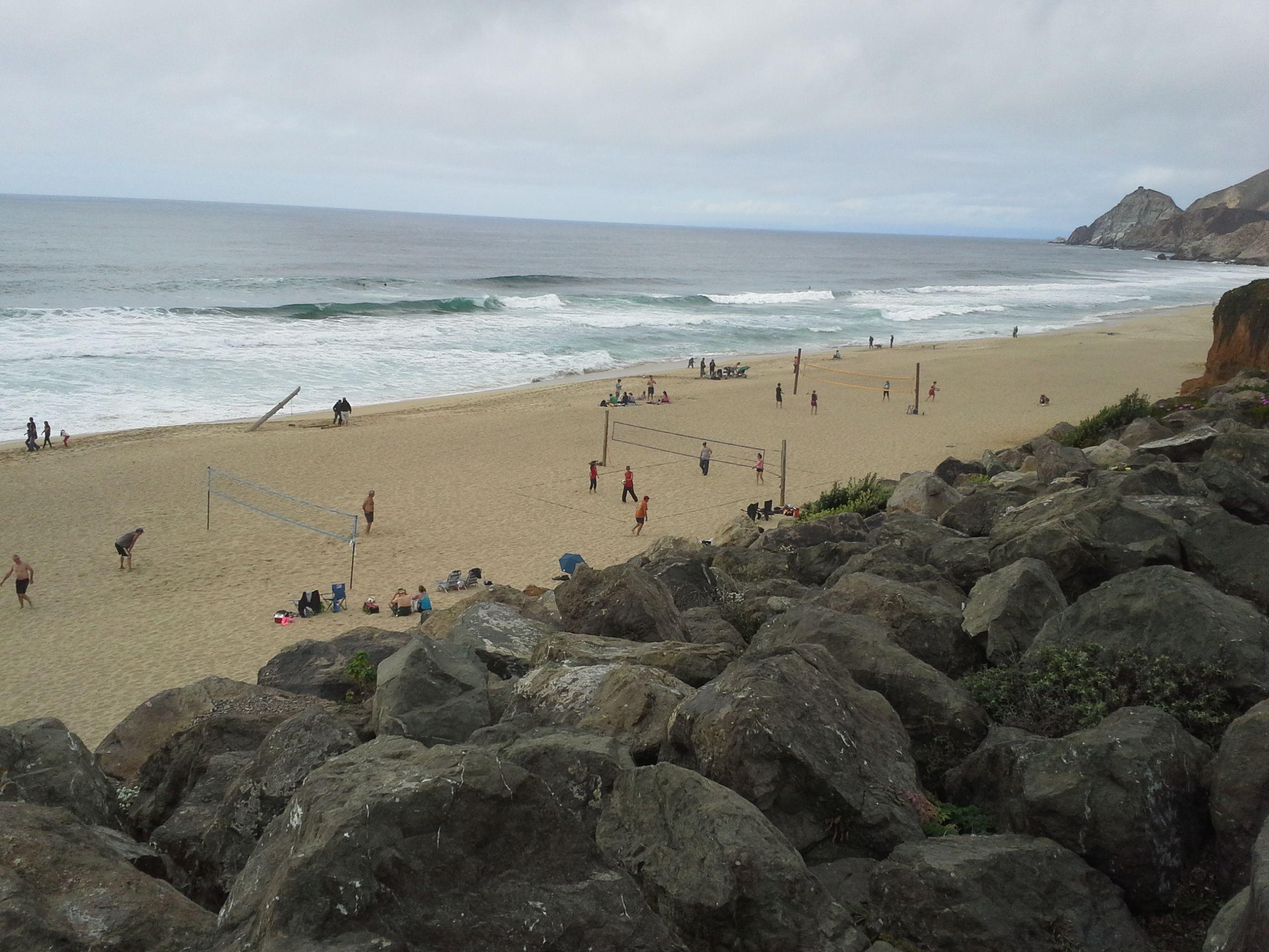 MP Volleyball (San Francisco Bay Area)