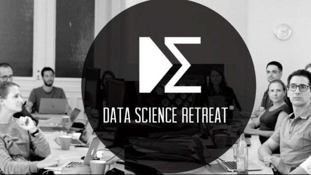 Data Science Retreat