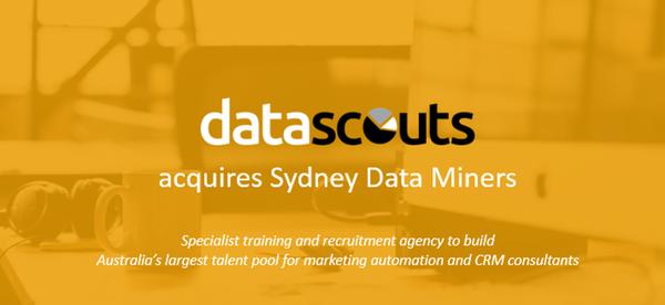 Sydney Data Miners (Sydney, Australia) | Meetup
