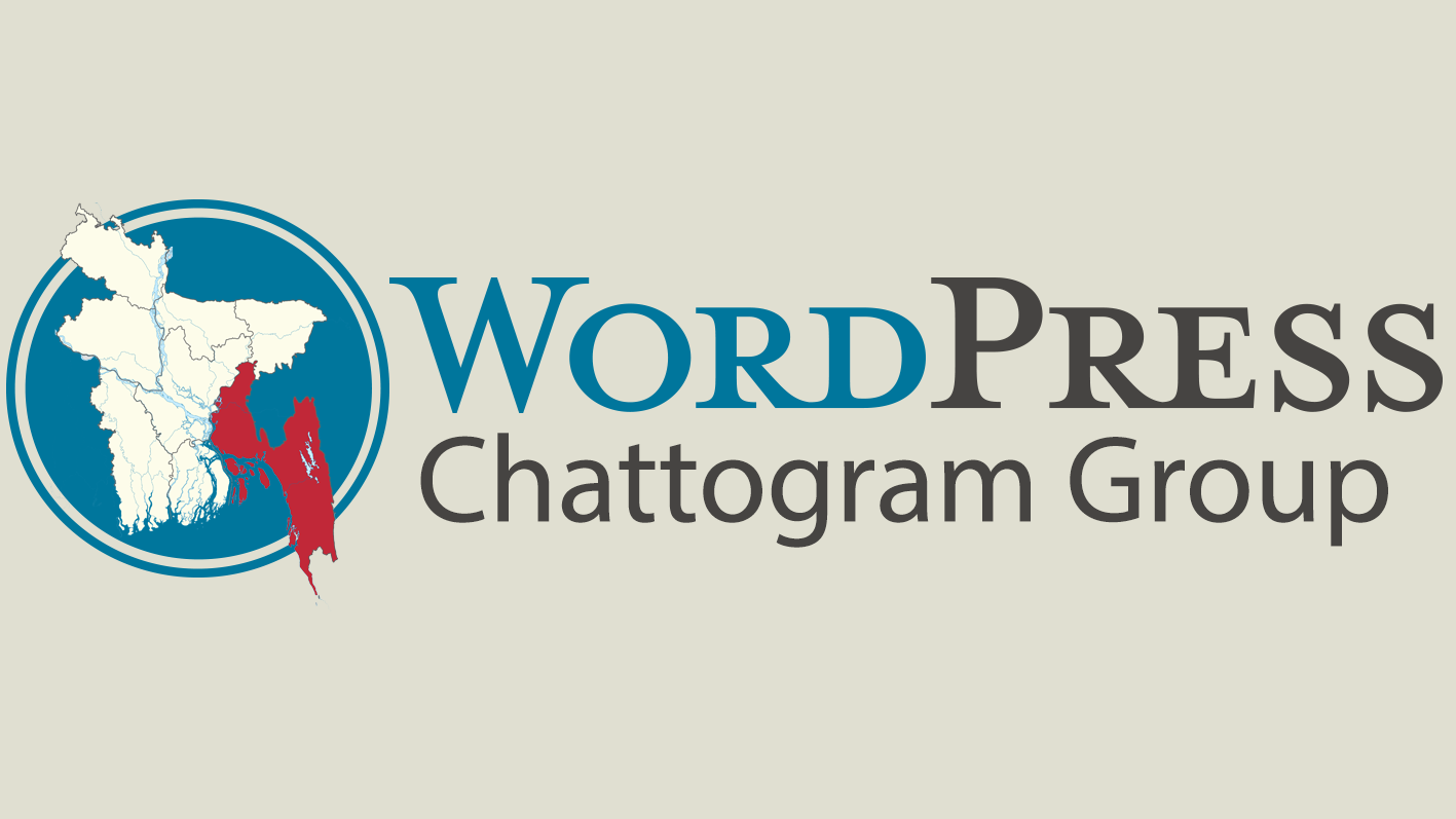 Chattogram WordPress Meetup