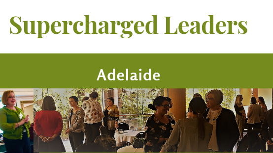 Adelaide Supercharged Leaders