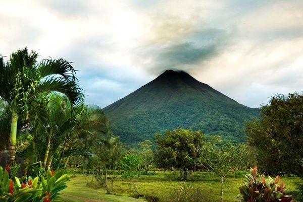 All Inclusive Costa Rica Safari!