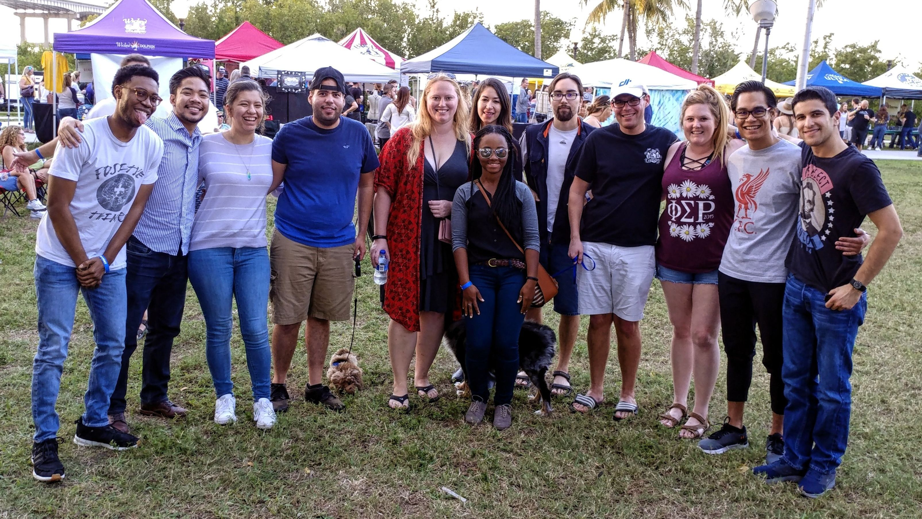 SWFL 20's Hang Out Group - Friends for the Moderately Social