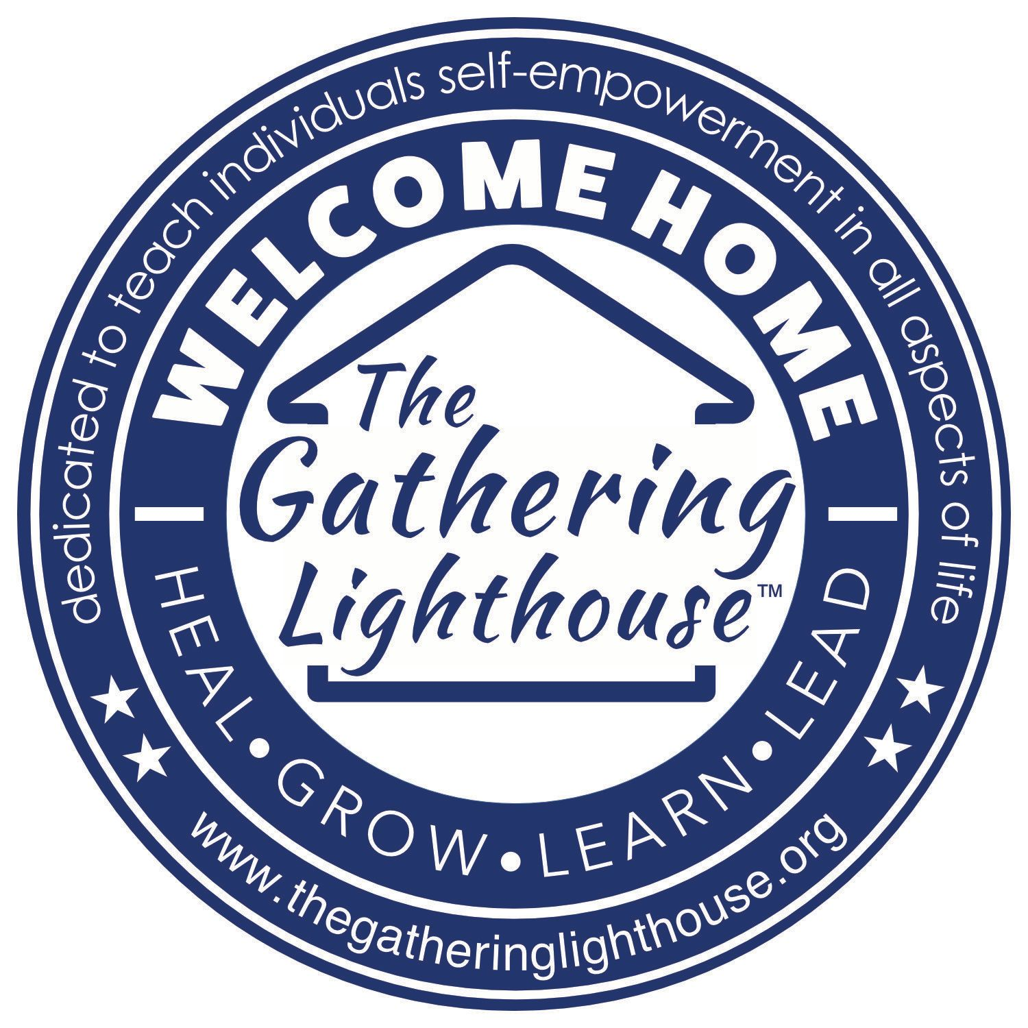 The Gathering Lighthouse Spiritual Education Center