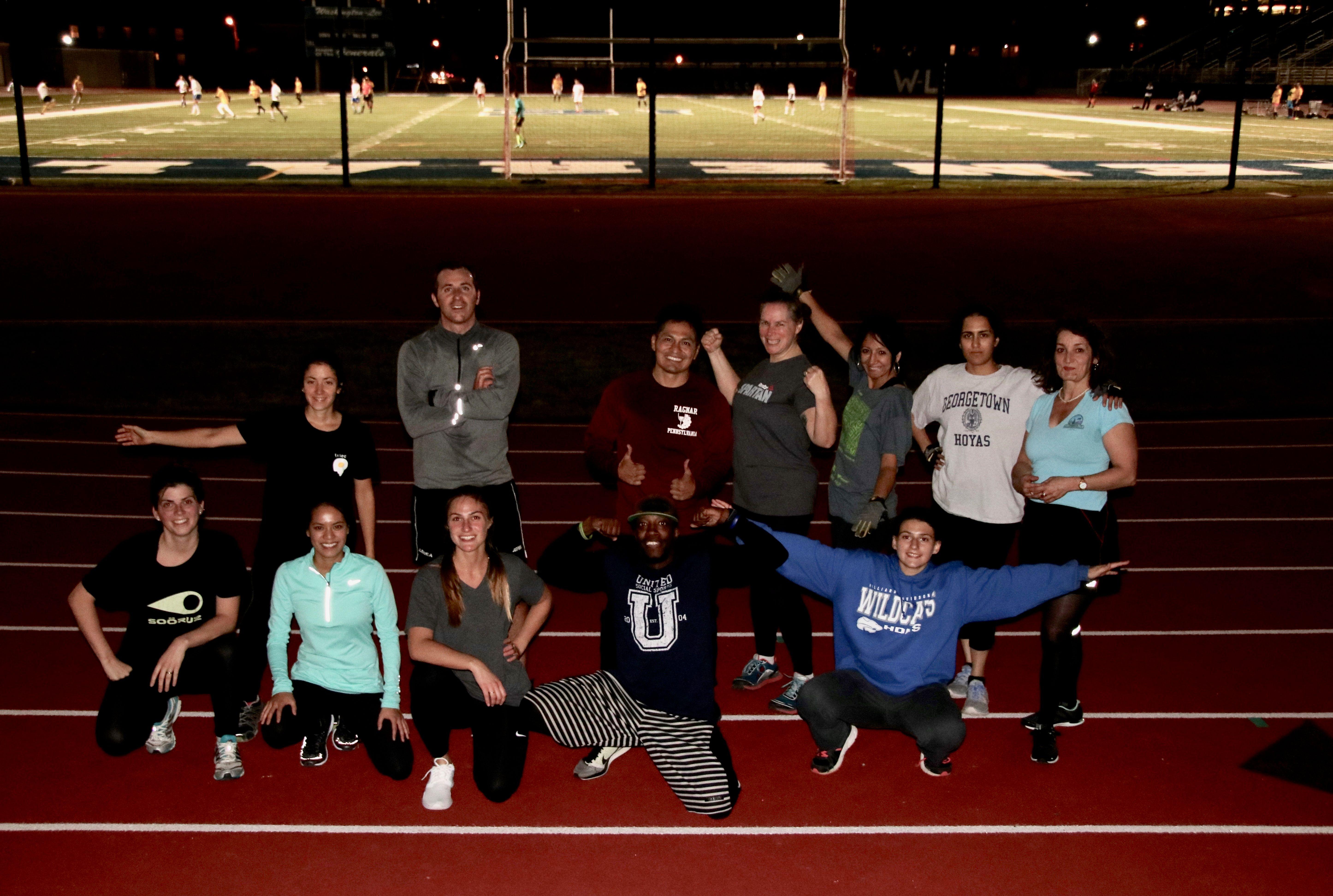DC Metro Fitness