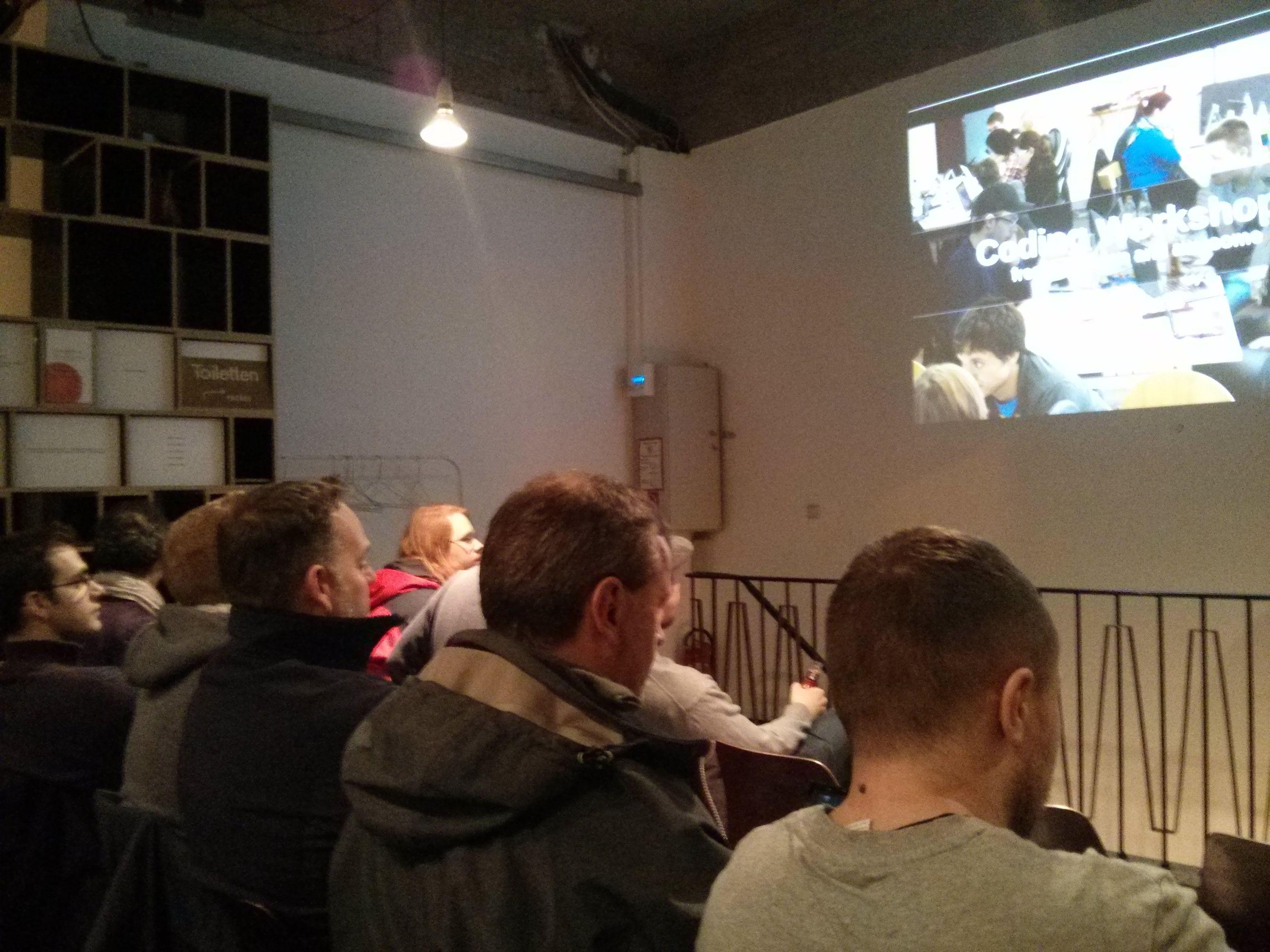 OpenTechSchool Dortmund