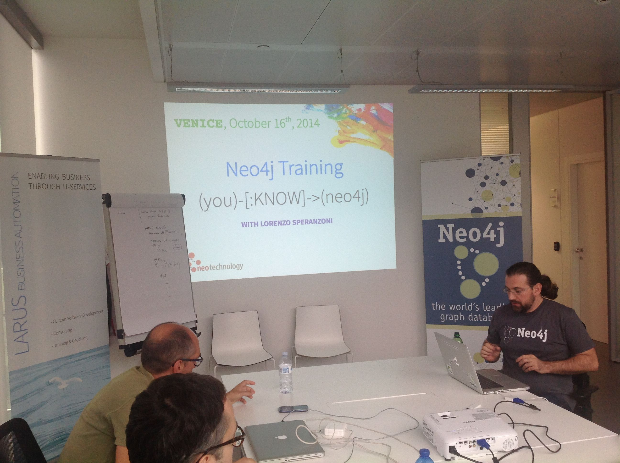 Neo4j - Italy User Group