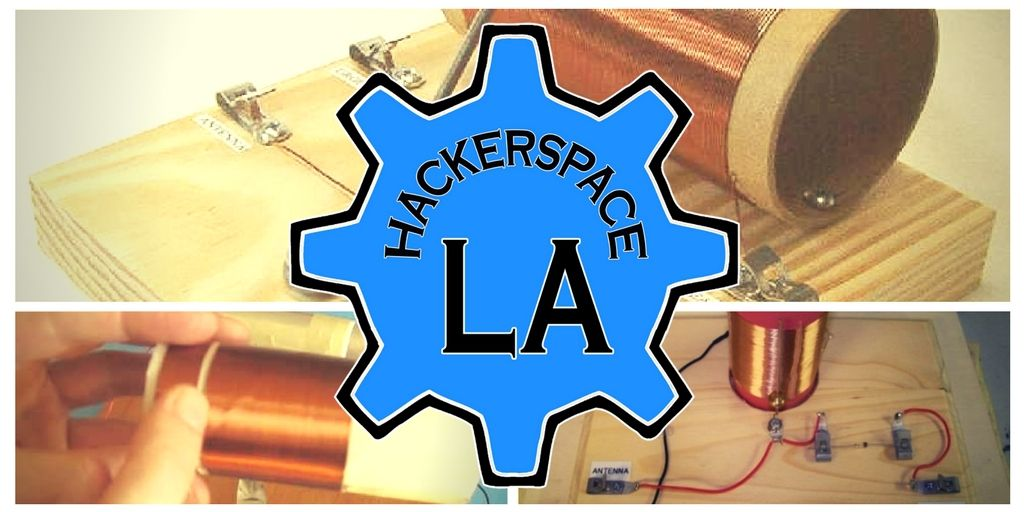 Los Angeles Hackerspace