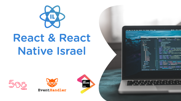 React & React Native - Israel