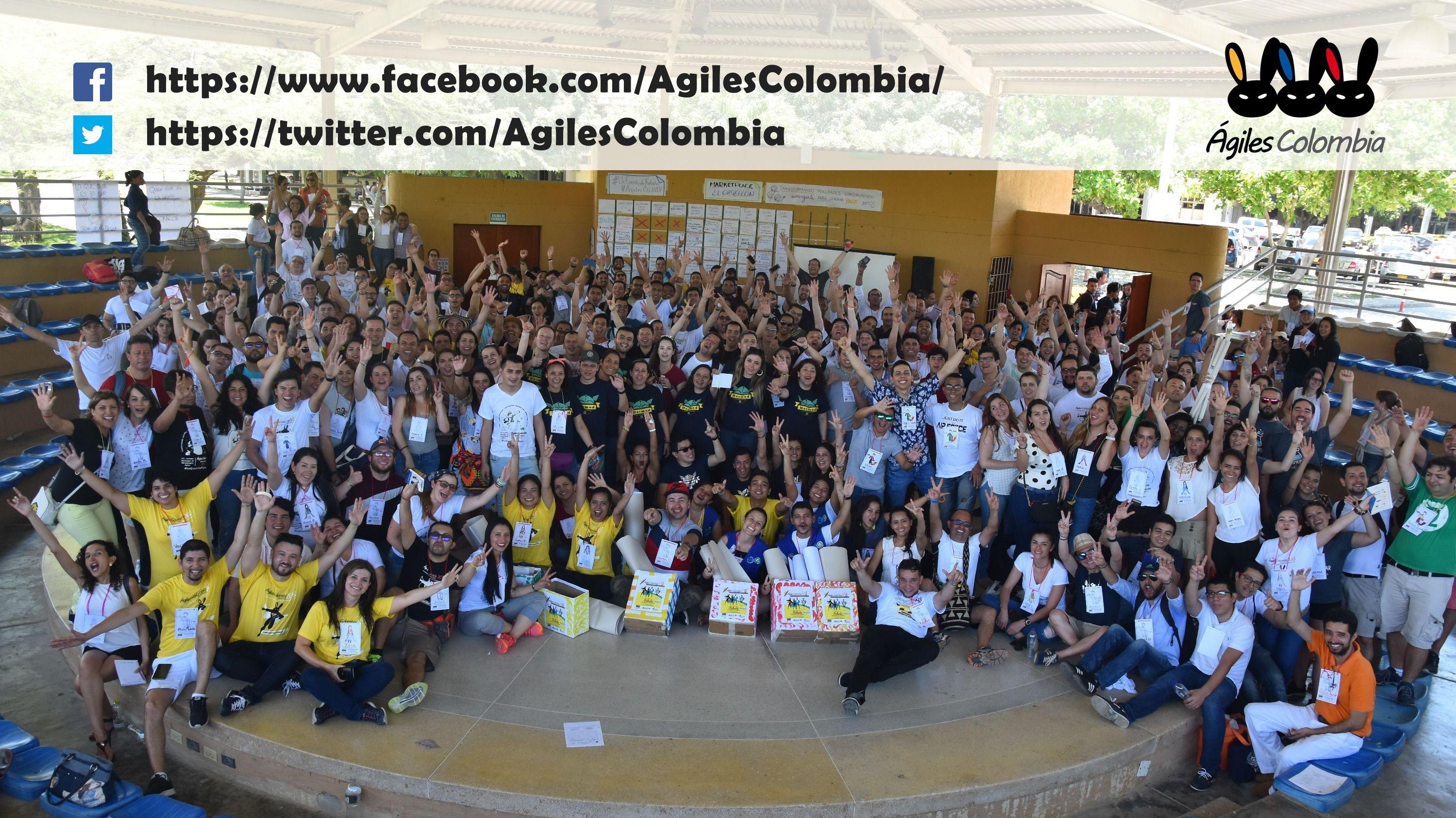 Agiles Colombia