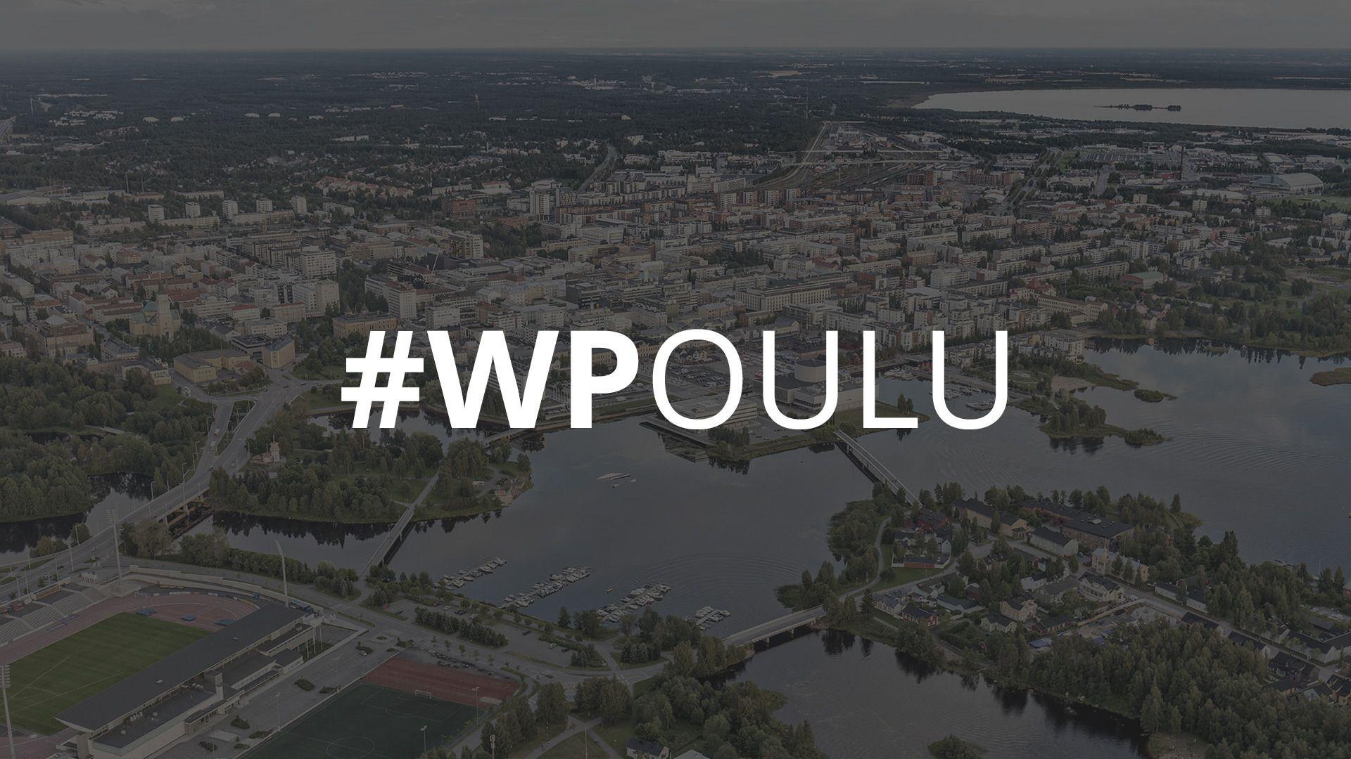 Oulu WordPress Meetup