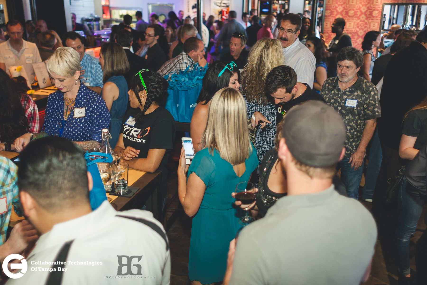 Tampa Bay Tech Events
