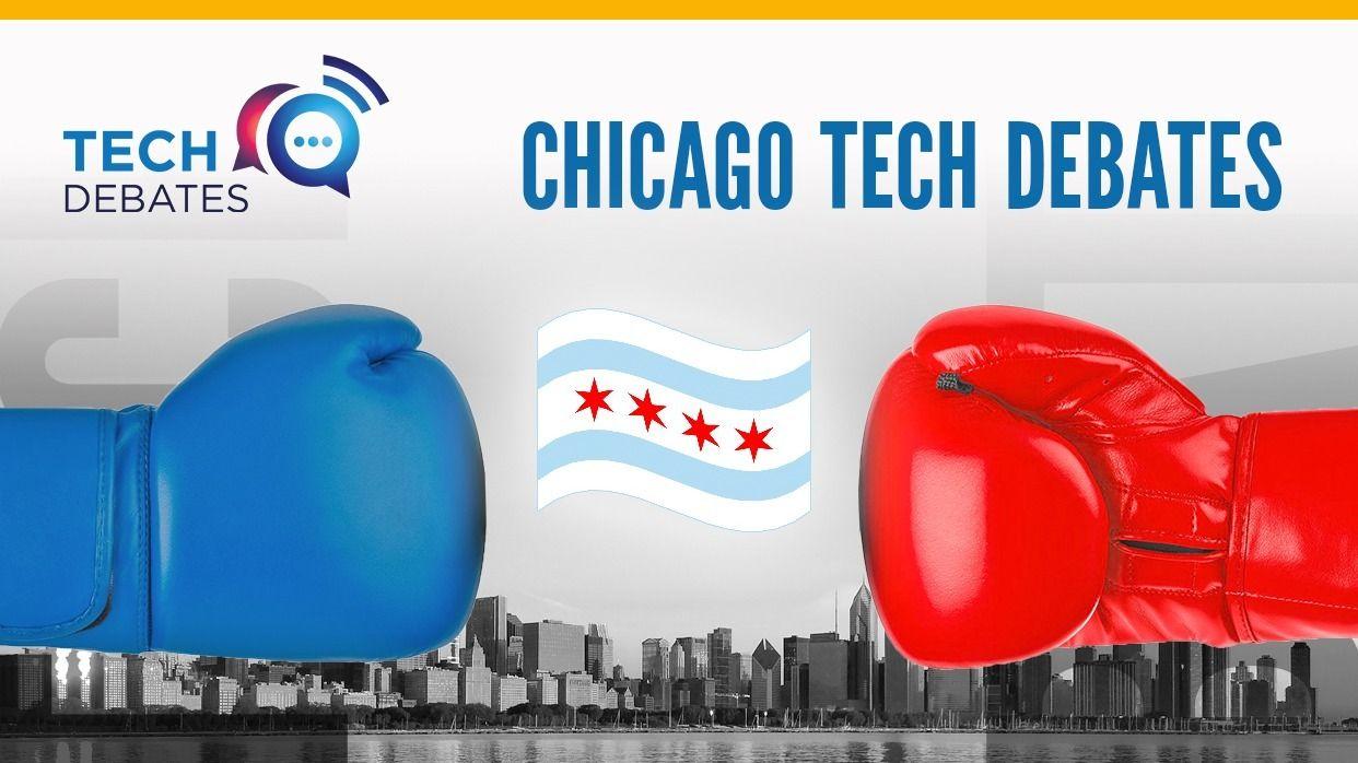 Chicago Tech Debates