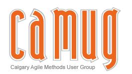 Calgary Agile Methods User Group