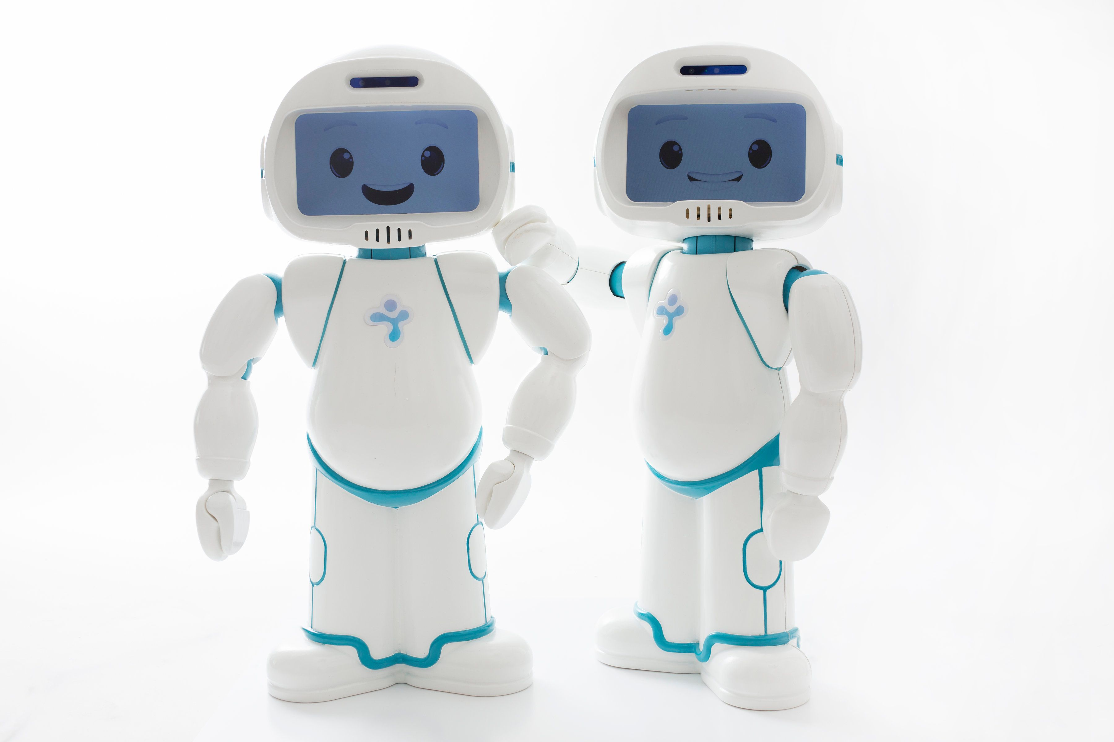 Artificial Companions, Chatbots and Robots Luxembourg