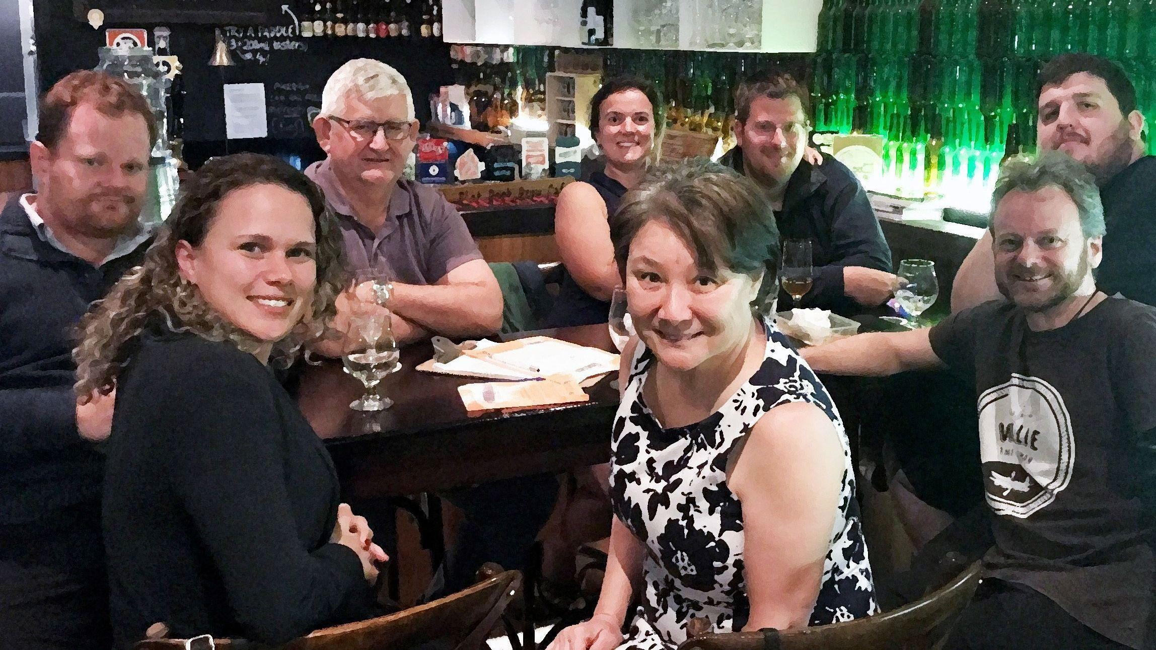 Sydney Pub Trivia and Quiz Meetup