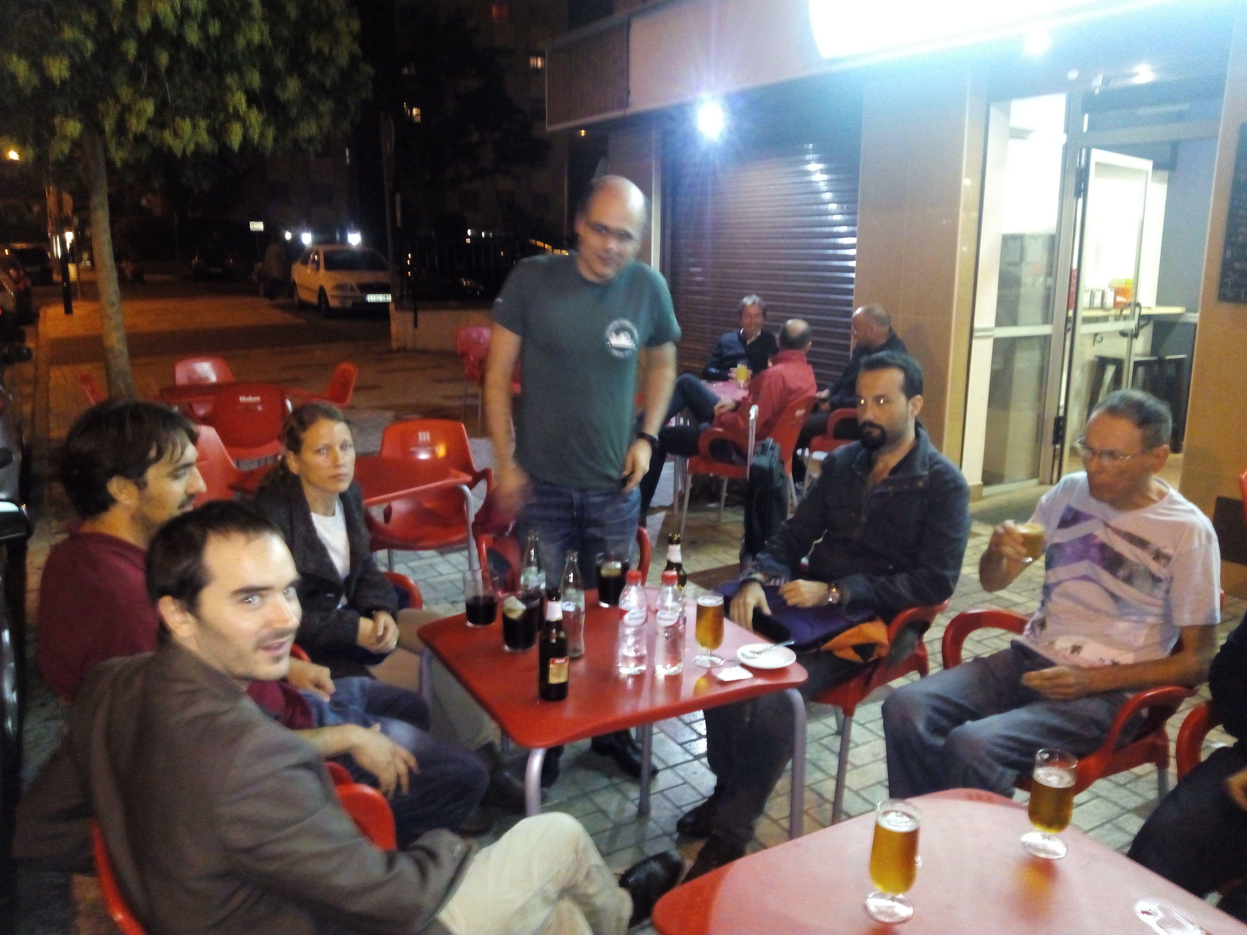 Linux-Málaga