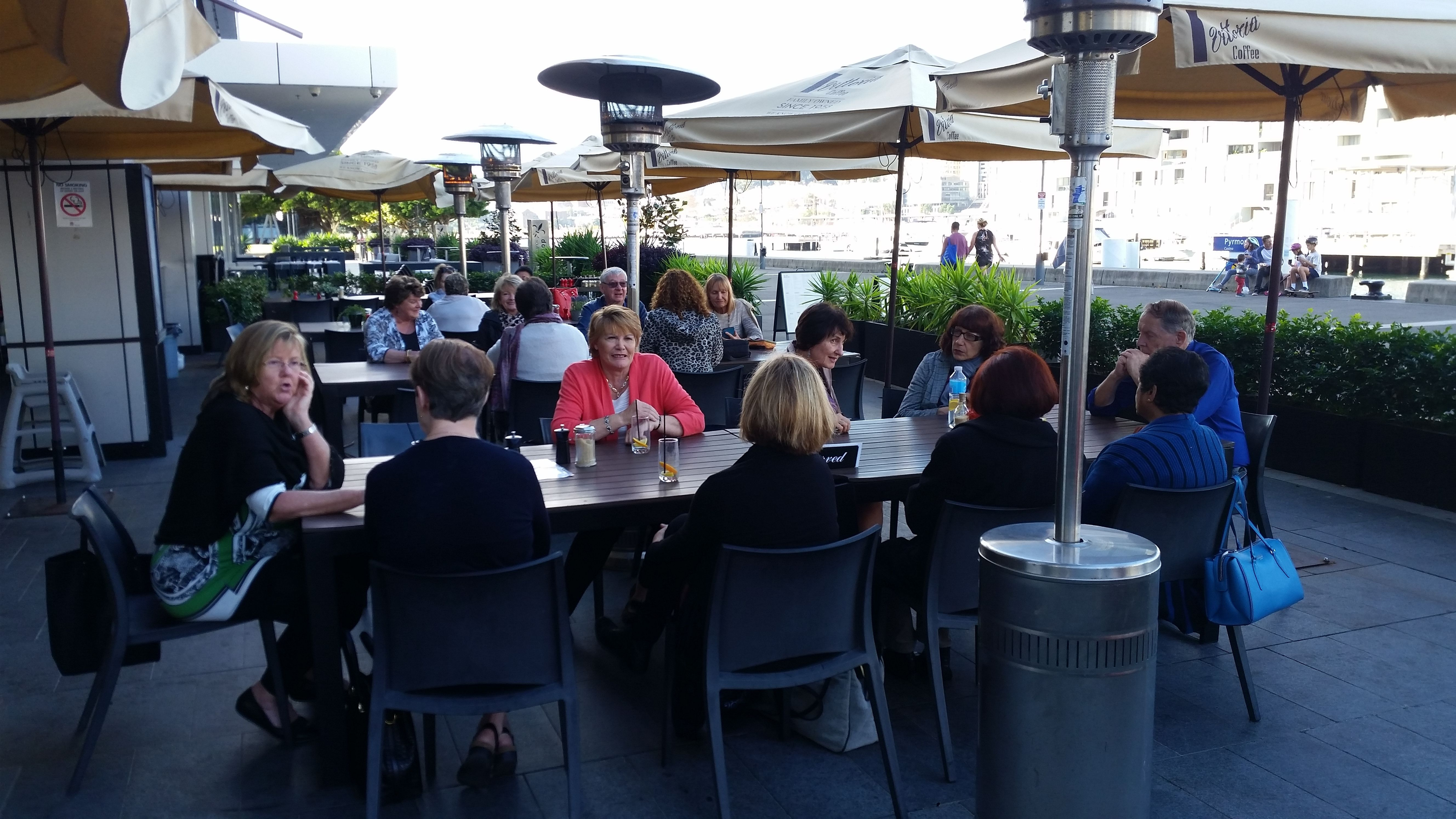 Meetup perth baby boomers