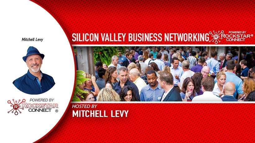 Silicon Valley Networking powered by Rockstar Connect