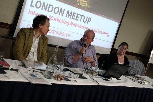 London Internet Marketing Group