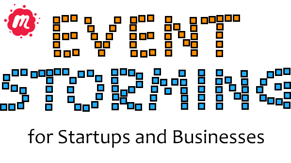Barcelona EventStorming for Startups and Businesses Meetup
