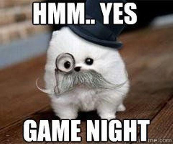 game night in hillcrest  north park  san diego  ca