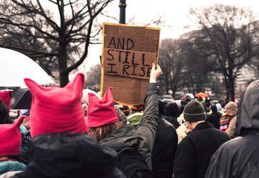 #Resist: Washington