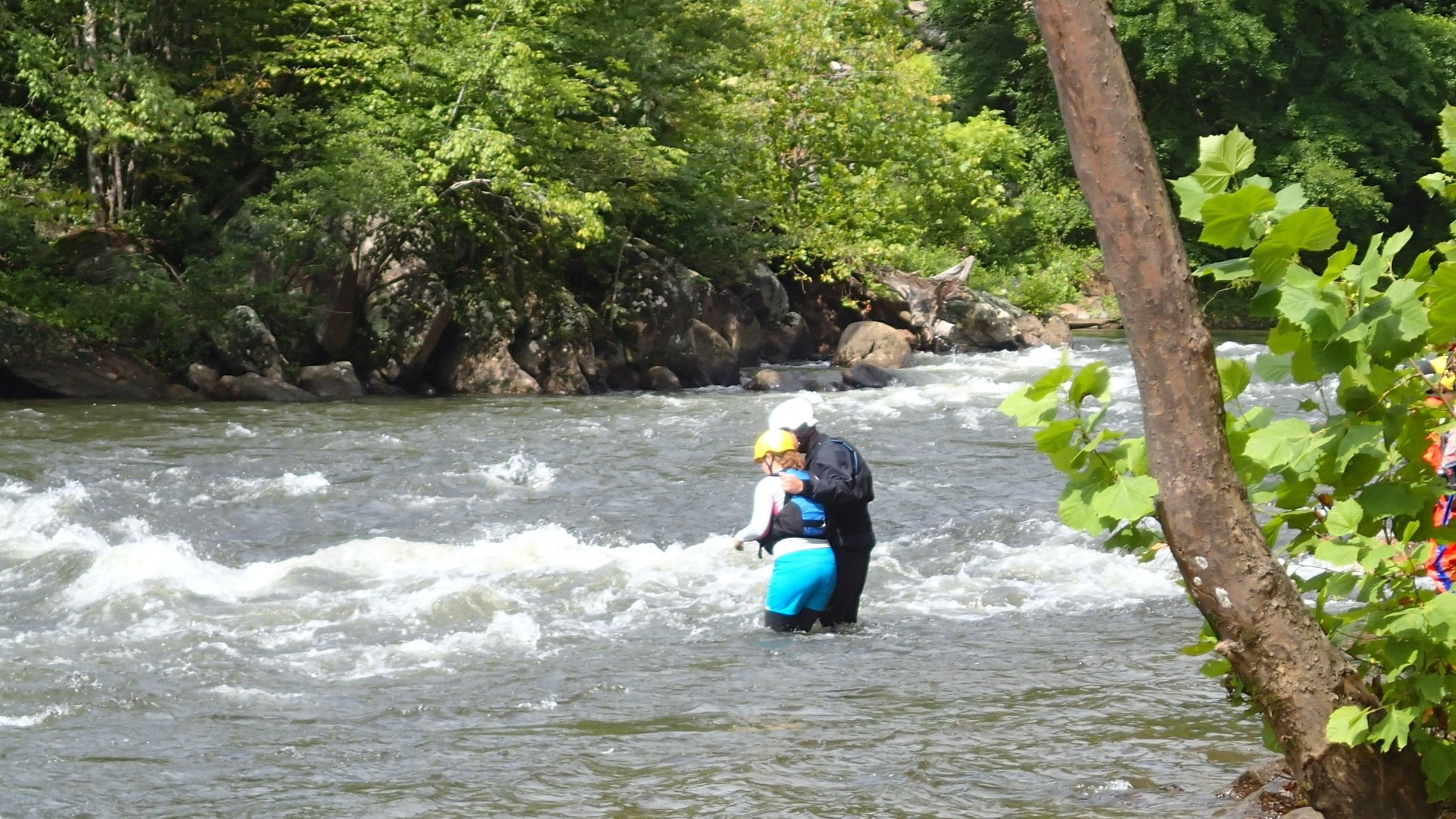 Kayak Classes and Trips for Beginners!